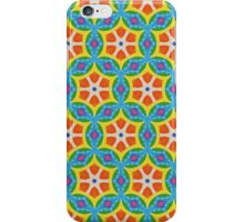 Fruity Retro Tropic iPhone Case/Skin