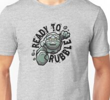 Ready To Rubble Tiny Unisex T-Shirt