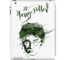 Its harry Potter iPad Case/Skin