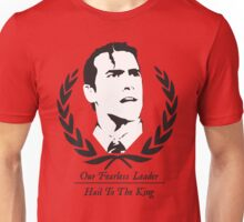Hail To The King! Unisex T-Shirt