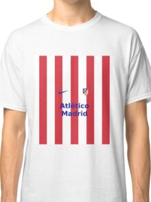 case atletico madrid Classic T-Shirt