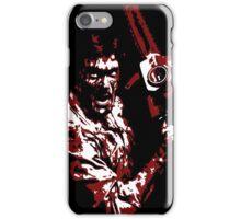1981´s EVIL DEAD iPhone Case/Skin