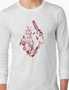 1981´s EVIL DEAD Long Sleeve T-Shirt