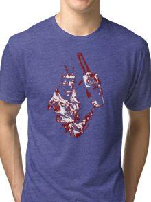 1981´s EVIL DEAD Tri-blend T-Shirt