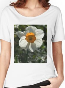 Spring Sunshine and Blooms Women's Relaxed Fit T-Shirt