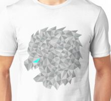 snow lion shift Unisex T-Shirt