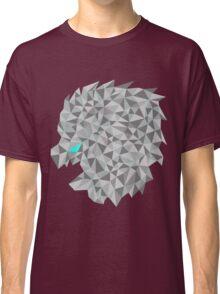 Snow lion  Classic T-Shirt