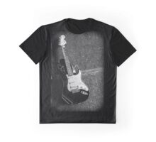 Fender Squire Stratocaster  Graphic T-Shirt