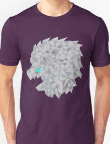 snow loin light Unisex T-Shirt