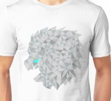 snow loin light Unisex T-Shirt