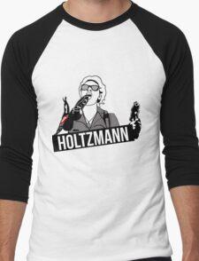 Holtzmann Men's Baseball ¾ T-Shirt