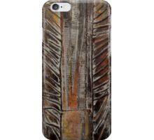 inner V iPhone Case/Skin