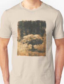 Solitudine della forma T-Shirt