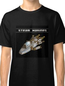 Steam Marines - I.S.S. Orion Classic T-Shirt