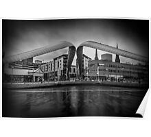 Coventry Arches Poster