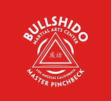 BULLSHIDO MARTIAL ARTS CENTER Unisex T-Shirt
