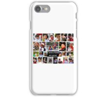 Cuenca Kids Collage iPhone Case/Skin