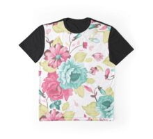 Elegance floral Graphic T-Shirt