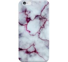 Bloody Marble iPhone Case/Skin