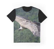 Gyps fulvus Graphic T-Shirt