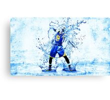 Golden State Warriors 05 Canvas Print