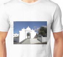 Teguise, Lanzarote Unisex T-Shirt