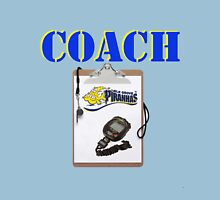 Piranha Coach  Unisex T-Shirt