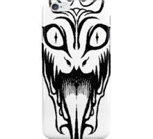Devil's Tongue  iPhone Case/Skin