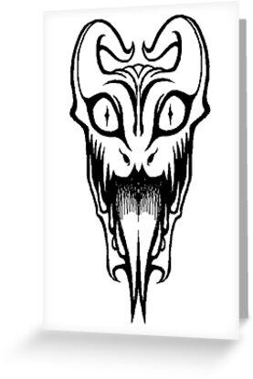 Devil's Tongue  by MinikinQP