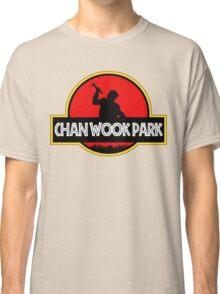 Chan Wook Park Classic T-Shirt