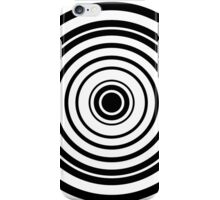Don't Be A Square 2: The Circle Edition iPhone Case/Skin