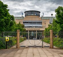 The Scottish Government by Jeremy Lavender Photography