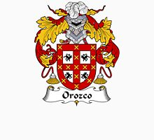 Orozco Coat of Arms/ Orozco Family Crest Unisex T-Shirt