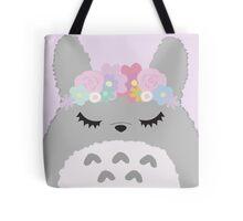 Totoro Cutie Tote Bag