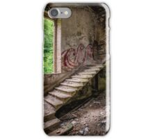 Mansion Graffiti iPhone Case/Skin