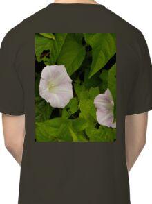Sea Bindweed, Muckross Head, Donegal Classic T-Shirt