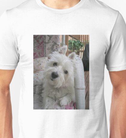 Summer Winnie Unisex T-Shirt