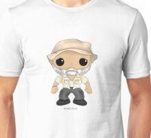 The Walking Dead Dale Unisex T-Shirt