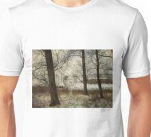 The Frozen Marsh Unisex T-Shirt