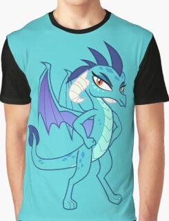 Princess Ember (My Little Pony) Graphic T-Shirt