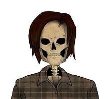 Sam's Bones by TheIndoorCat
