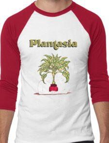 Mort Garson - Plantasia Men's Baseball ¾ T-Shirt