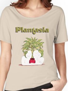 Mort Garson - Plantasia Women's Relaxed Fit T-Shirt