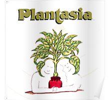 Mort Garson - Plantasia Poster