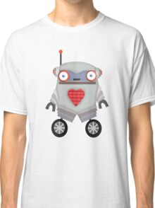 Robot Monster Classic T-Shirt