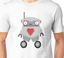 Robot Monster Unisex T-Shirt