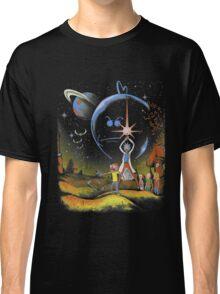 Rick and Morty T-shirt - funny shirt 2  Classic T-Shirt