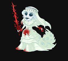 Yharnam Pthumerian Queen Unisex T-Shirt