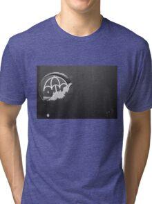 Sticker of Bring Me The Horizon - That's The Spirit Tri-blend T-Shirt