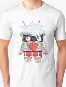 Warhol Monster T-Shirt
